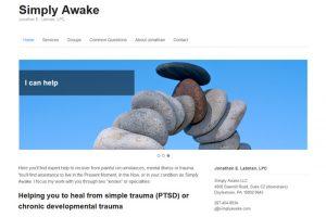 Simply Awake - thumbnail image