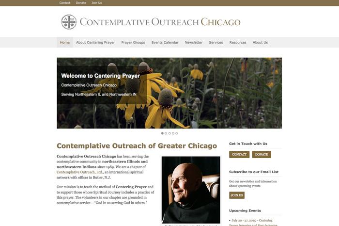 Contemplative Outreach Chicago
